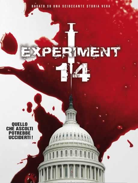 Experiment 14 (2004)