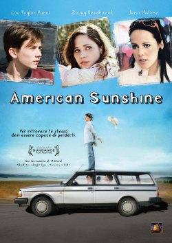 American Sunshine (2007)