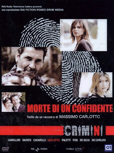 Film Morte di un Confidente (2006)