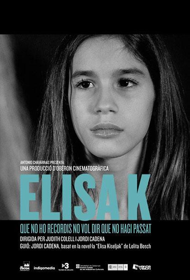 Elisa K