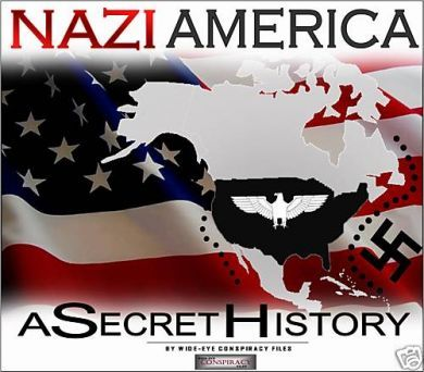 film streaming Storia segreta dell'America Nazista