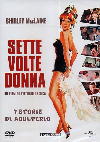 Sette volte donna (1967)