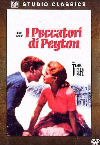 I Peccatori di Peyton (1957)
