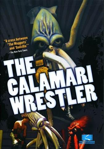 Calamari Wrestler (subita) (2004)