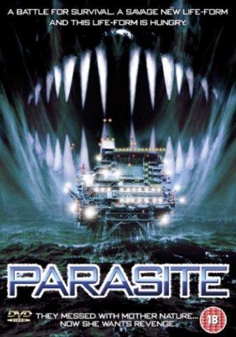 Mutanti – Parasite (1982)